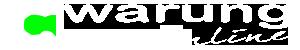 Logo Gusti Warung Online